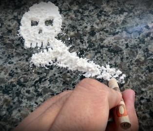 Další drogy